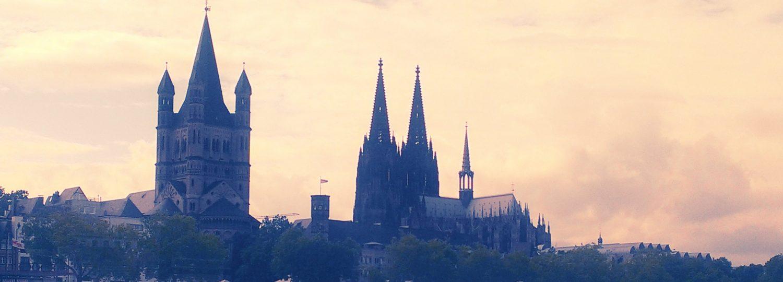 Köln-Krebstherapie